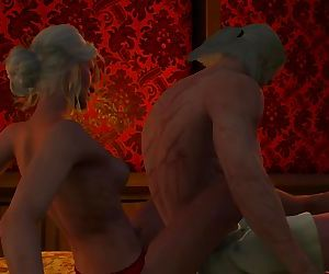 Witcher 3 Sexual..