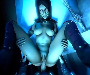 Ghostly Kombat XXX..