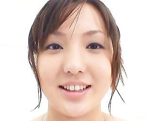 Japanese Teen Gives A..