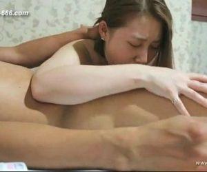 korean lovers homemade..