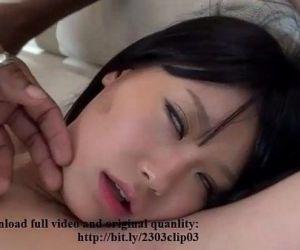 she fainted when big..