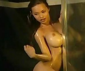 Asian perfection..