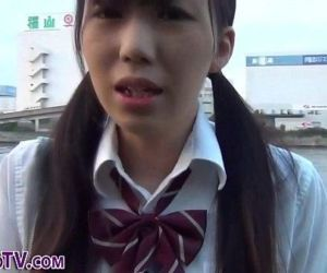 Japanese teeny..