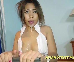 Bangkok Brown Girl..