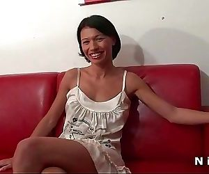 French milf with nice..