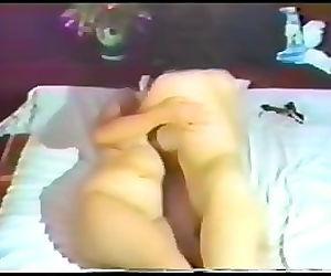 80s Japanese Lesbian..