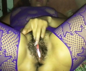 Horny Mom Thai in Sexy..