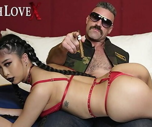 TOUGHLOVEX Casting Big..