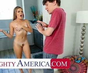 Naughty America - Katie..