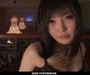 Japanese Lingerie Porn..
