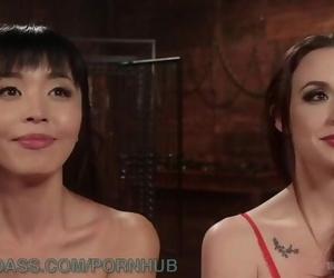 Lesbian Bondage Plaything