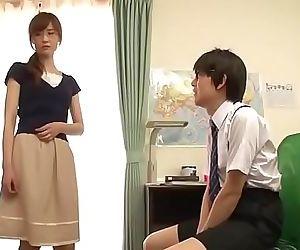 Japanese teacher 2h 21..