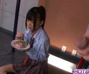 Chika Ishihara licks..