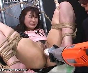 Japanese Bondage Sex -..