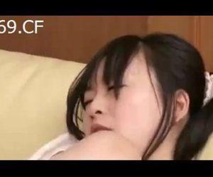 Asian Girl Watching..