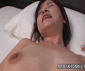 Chiho Fujii - JAV..