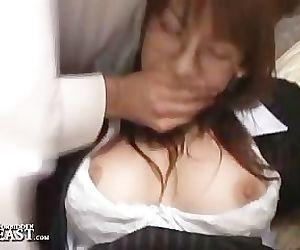 Uncensored Japanese..