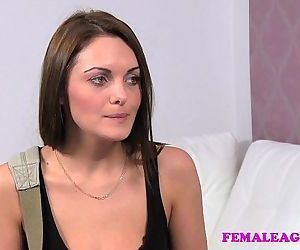 FemaleAgent Russian..
