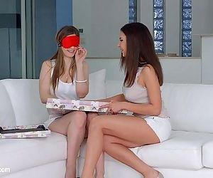 Henessy and Stella Cox..