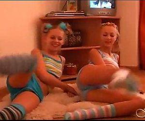 Super tight teens..