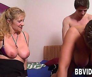 Mature german whores..