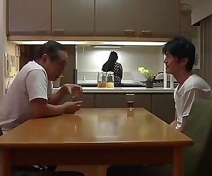 Japanese mature 2h 1..
