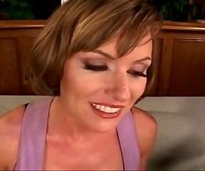 MILF gets Picked Fucked..