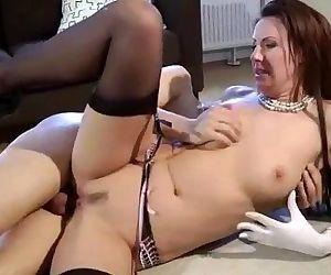 Cock loving mature hoe..