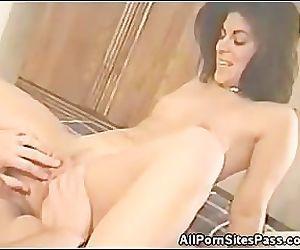 Fucking Angela B