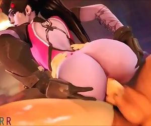 Overwatch Awesome Porn 2