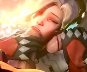 Overwatch - Best Of Mercy