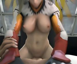 BEST OVERWATCH PORN..
