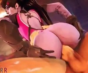 Overwatch. DVA ask for..