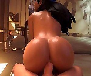 Sex 3 min
