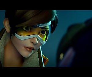 Overwatch Animated..
