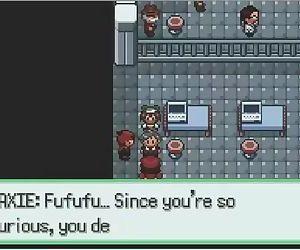 Lets Play Pokemon..