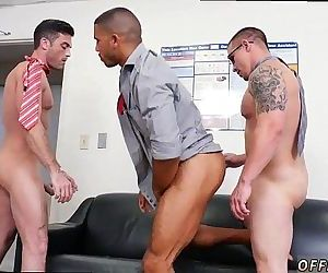 Daddy muscle sex gay..