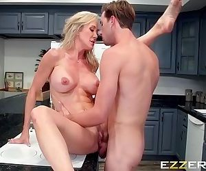 Brandi Love In Making A..
