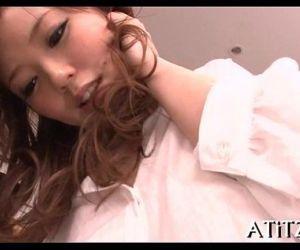 Breasty japanese moist..