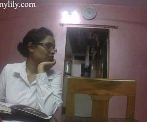 Indian Sex Teacher..