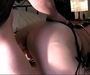 Horny Hooker Drilled..