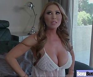 Big Round Tits Mommy..