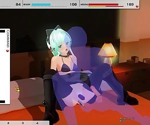 Custom Maid 3D: Getting..