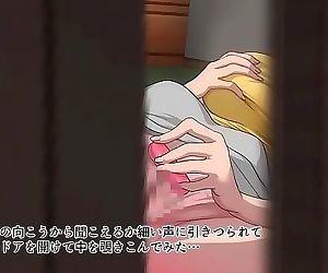 Oba-san to oikko no..