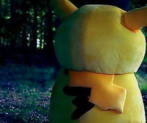 Pokemon Sex Hunter •..