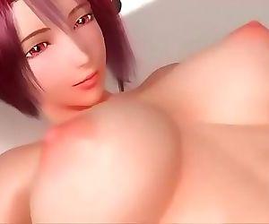 Red Hair Big Tits..