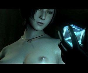 Ada Wong Nude Mod -..