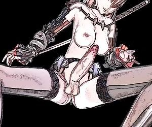 - Sword Dance