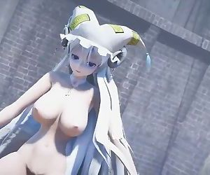 3D MMD Outer Science
