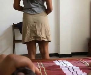 Hot Blowjob Superb Sri..